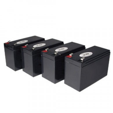 مشخصات باتری یو پی اس