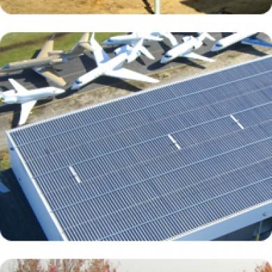 خرید صفحات خورشیدی