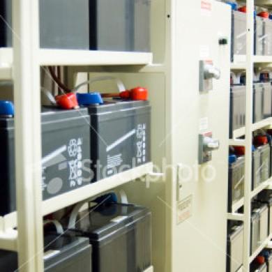 تعمیر باتری های یوپی اس