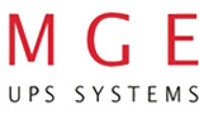 تعمیرات یو پی اس mge
