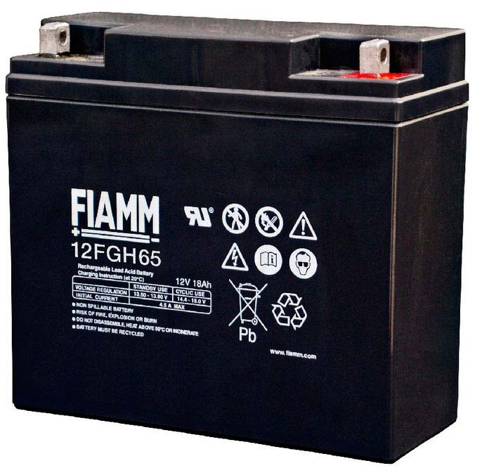 باتری یو پی اس Fiamm