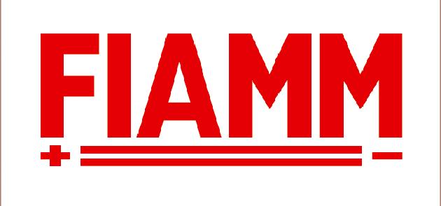 باتری های Fiamm ایتالیا