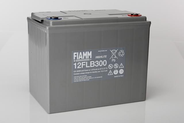باتری یو پی اس فیام ۱۲FLB300