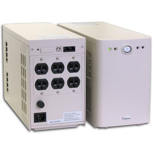 مشخصات فنی دستگاه یو پی اس Ablerex (2)