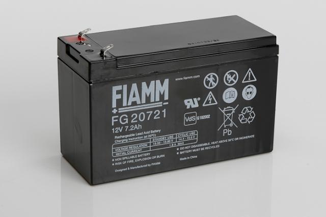 باتری یوپی اس فیام FG 20721
