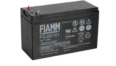 باتری فیام fg20721