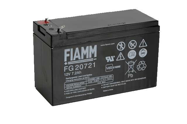 باتری یو پی اس فیام FG 20721