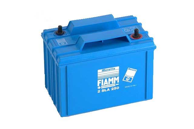 باتری فیام ۲SLA 250 AGM 6V