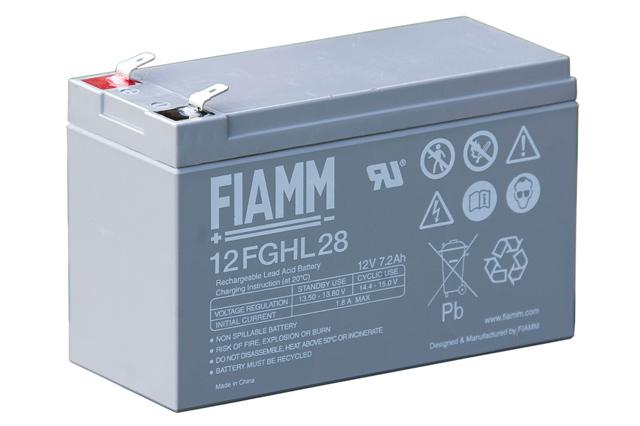 باتری یو پی اس فیام ۱۲FGH28