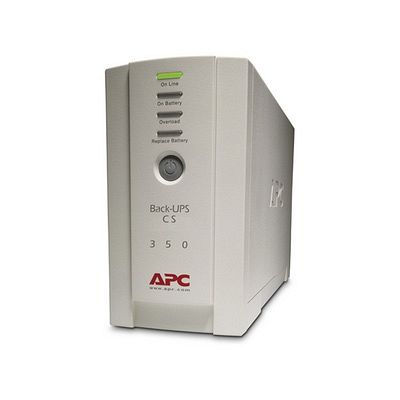 يو پي اس APC 350VA 6-Outlet