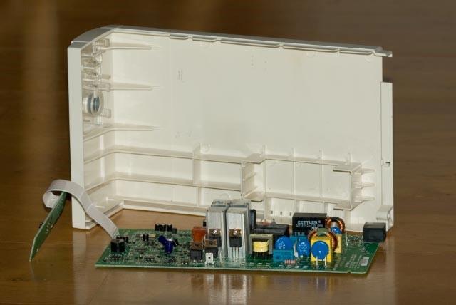 دستگاه یو پی اس apc