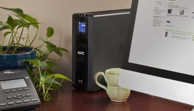 یو پی اس برای کامپیوتر های شخصی
