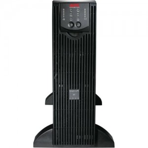 یو پی اس APC Smart-UPS RT Tower/Rack Mountable 6kVA