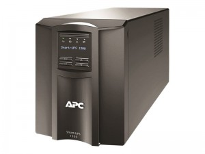 3یو پی اس APC Smart-UPS 1500VA 8-Outlet