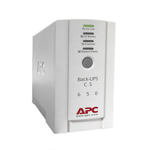 یو پی اس APC Back-UPS CS 350VA 6-Outlet