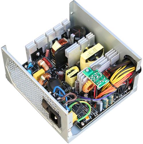 تلرانس منبع تغذیه ولتاژ